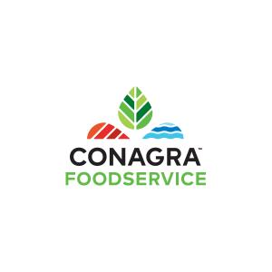 Conagra Food Service Logo