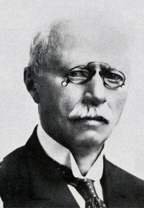 Spiegel Company Founder, Joseph Spiegel